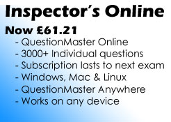inspector questions and answers ospre part1